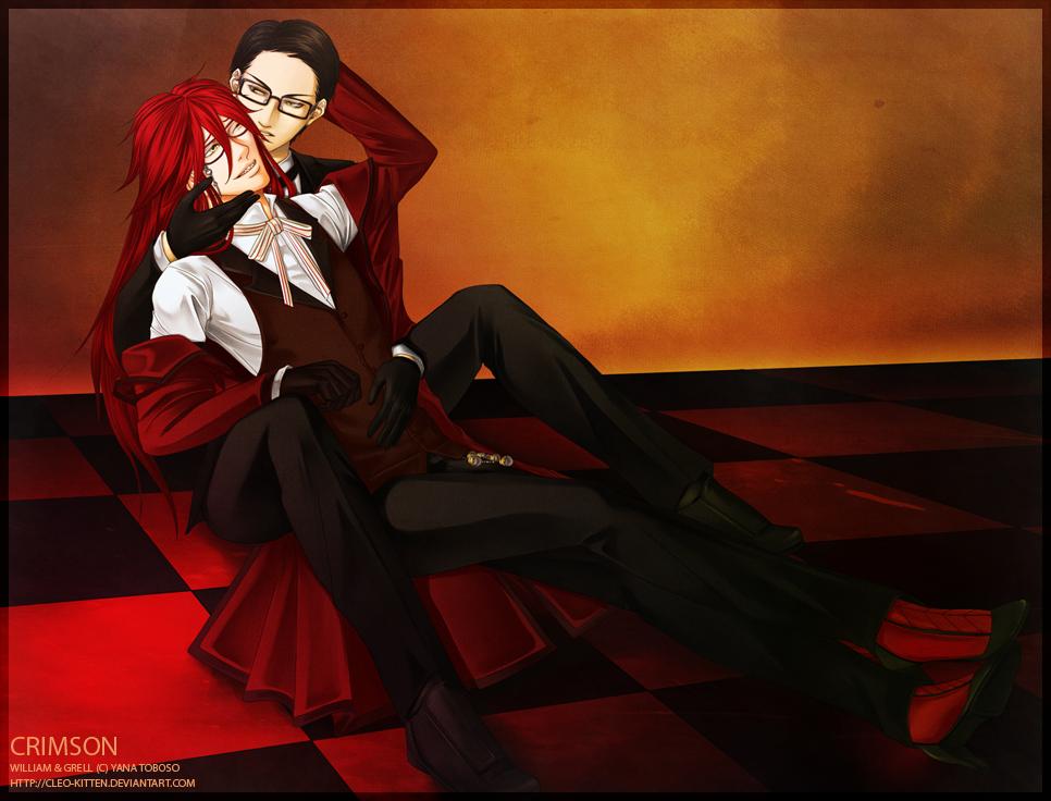 Crimson by cleo-kitten