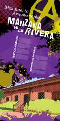 Manzana de la Rivera by ViChiTa