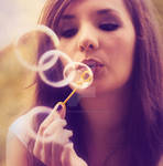 Bubbles by ELogan-Photography