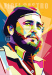 FIDEL CASTRO by duniaonme