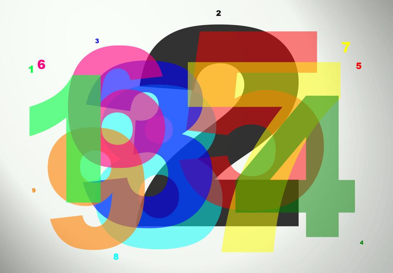 123456789. by SAOUD-ALJEDI