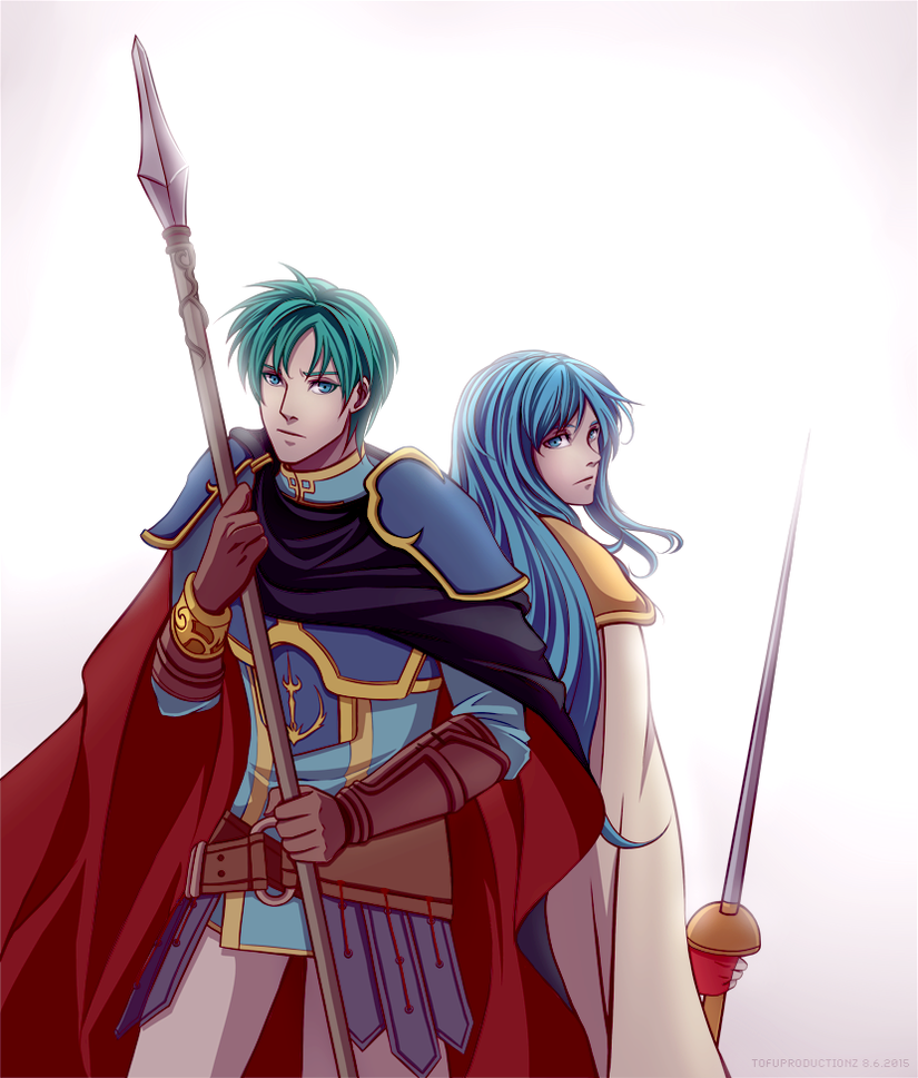 Sacred Stones by TOFUProductionz