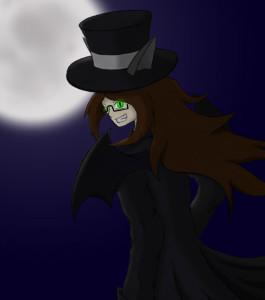 NightSmudge's Profile Picture