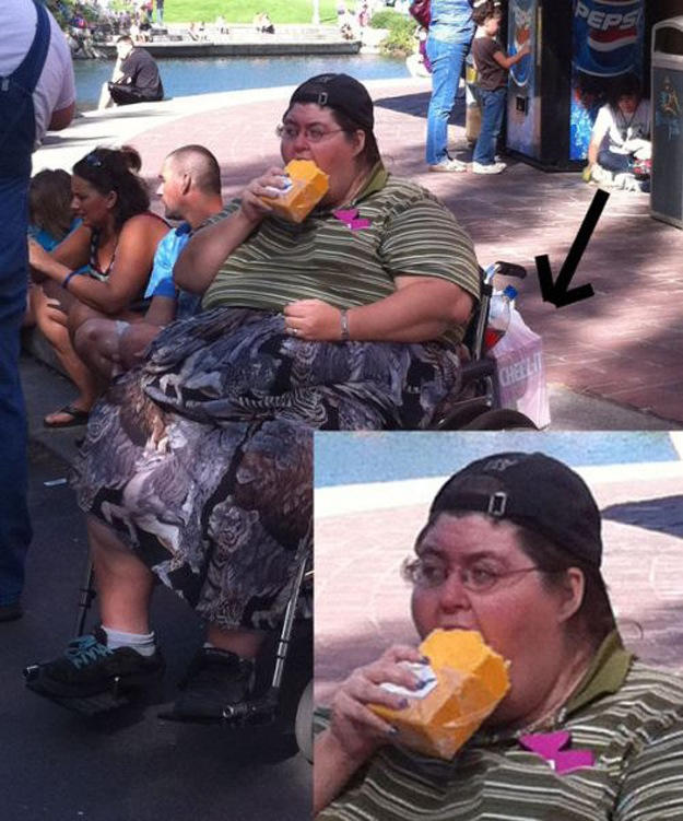 crazy_woman_eating_a_block_of_cheese_by_
