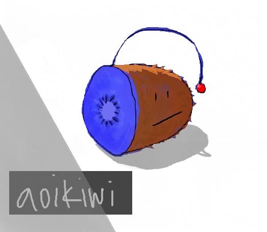 aoikiwi's Profile Picture