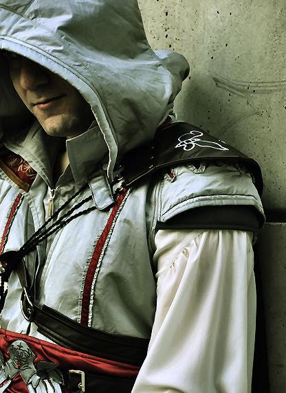 Assassins Creed by ZekeHanyo
