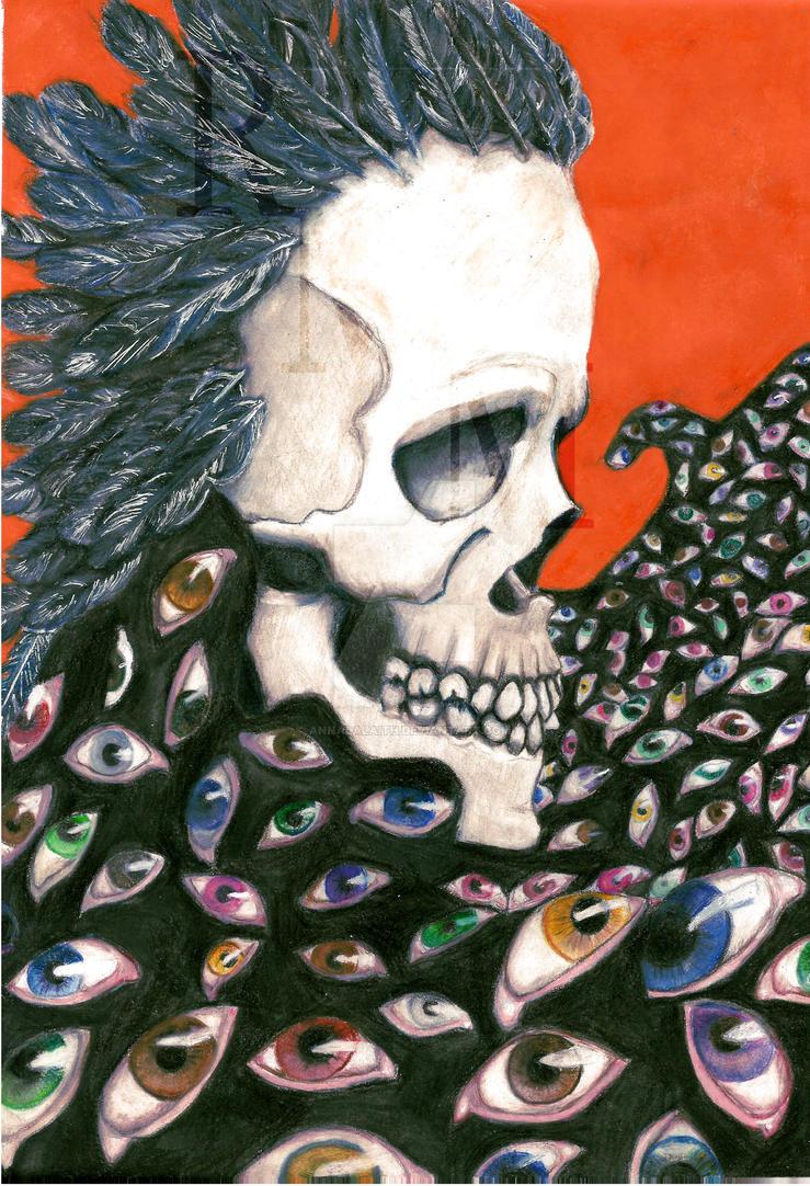 Death by annalalaith