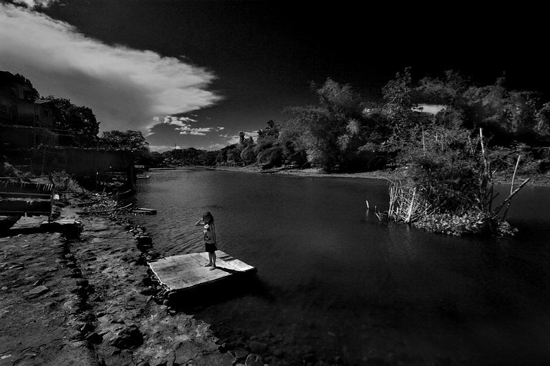 Lonely Planet by EdwinMartinez