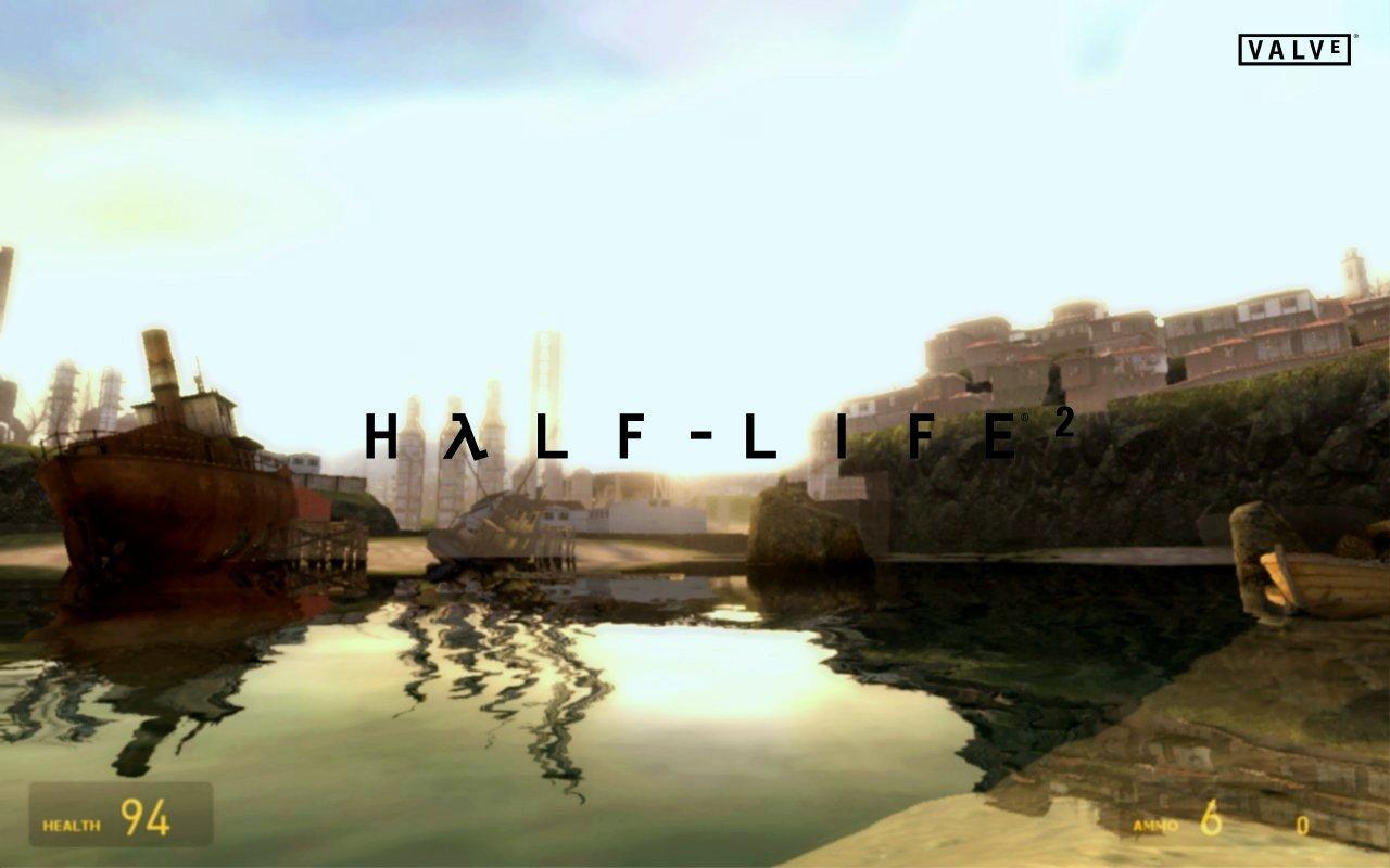 half life 2 wallpaper by hawk1lo on deviantart