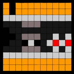 8-bit trip by tristow