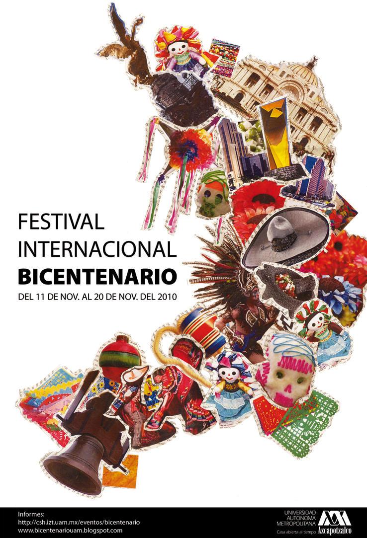 Bicentenario Mexico by Charlotte-Havok