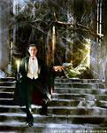 Bela Lugosi ~~ (Dracula) ~~1931 ~~ colourised