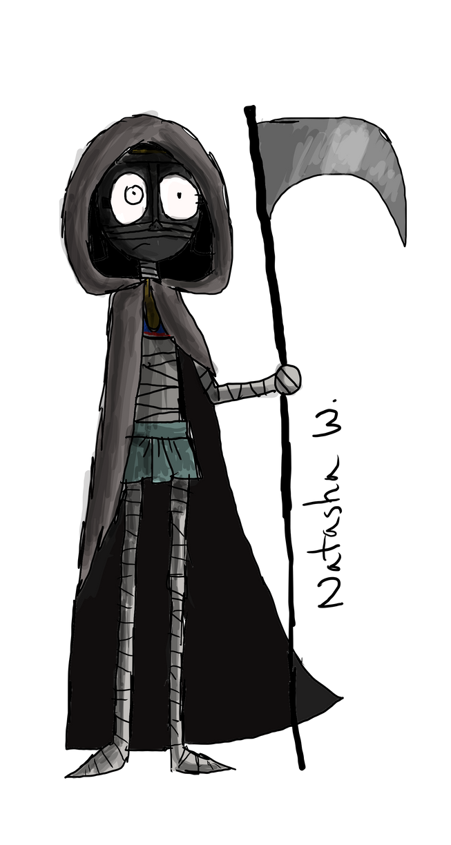 Isis Cartoon Characters 70s : Hooded isis by cyborgparanoia on deviantart