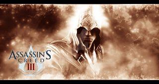 Assassins Creed III by Biggimaus