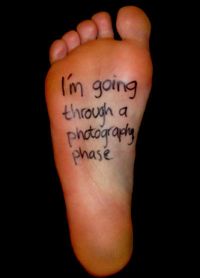 My photgraphy phase1 by KaBj