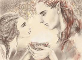 briars tea by Irsanna