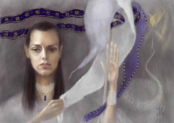 Melusine by Irsanna