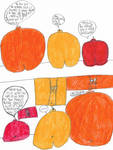 A World Of Inflated Fruit Birds: Part 3