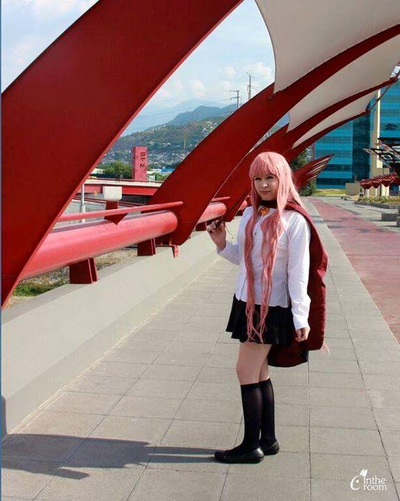 walk by Ari-doll