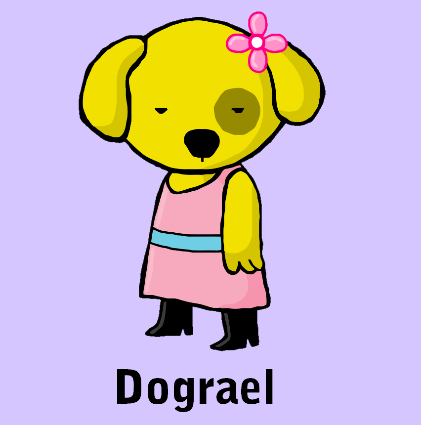 Dograel by YonderHo
