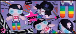 Onch Plush