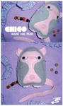 CHICO the Rat