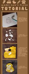Flat Plushie Tutorial by Marki-san-Design