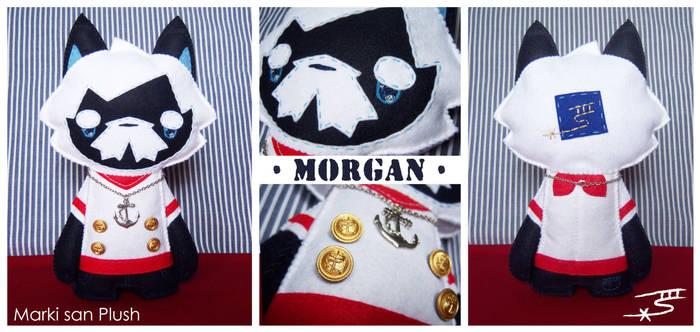 Art trade - Morgan