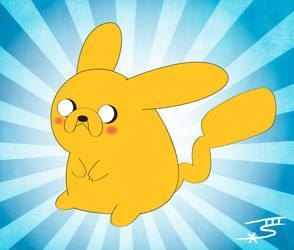 Pikachu Jake