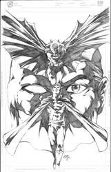 World's Finest Superman and Batman by donnyg4