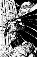 The Batman of Gotham by donnyg4