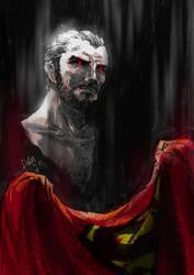 Kneef before Zod