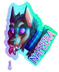 Rave Badge 2018