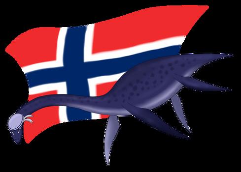APH Dinotalia: Norway