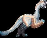 Trade: Oviraptor by Suomen-Ukonilma