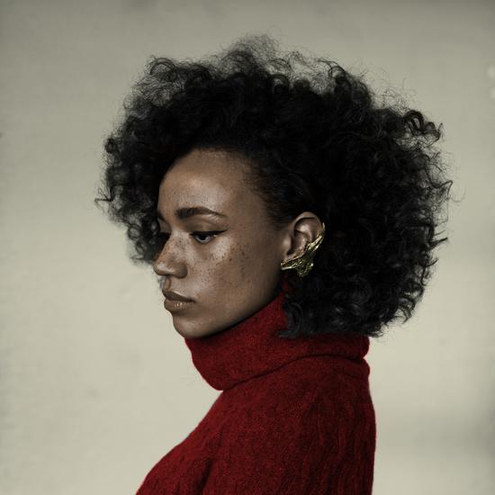 Beautiful woman (JONES) by amort-entia