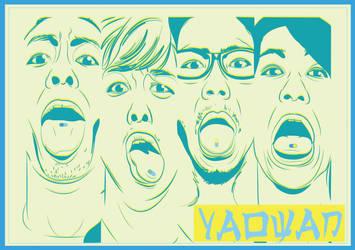 YAOWAN by shingudoo