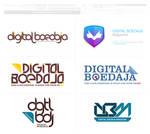 logotype: digitalboedaja