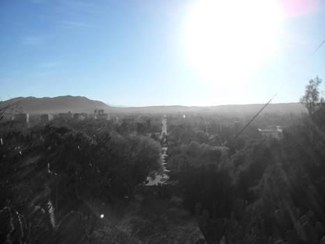 View from Rubidoux
