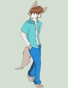 Komi-Kitsune's Profile Picture