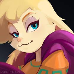 Spyro Reignited Trilogy - Bianca