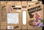 Kickflip Krunchies