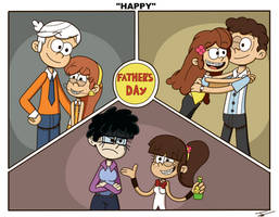 Happy Fathe's Day by Pepemay93