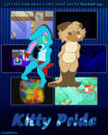 Kitty Pride - Let's see how much a cat's mind can by DrakeBiggs