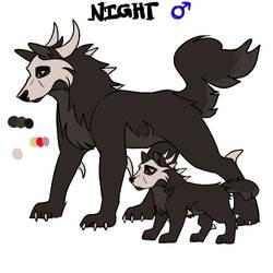Night (OC)