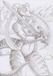 Akieta 4. by Dirty-Wolf