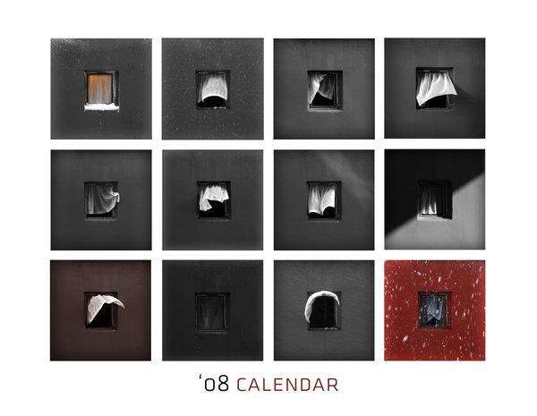 '08 Calendar