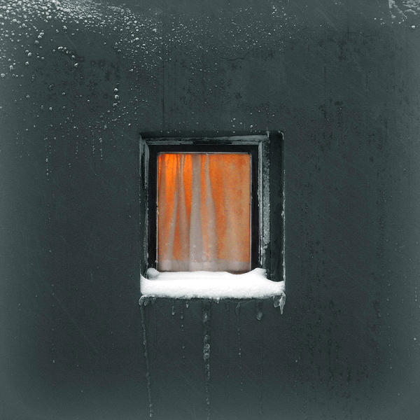 Frozen by alperyesiltas