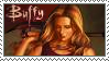 Buffy Stamp by Racoon-Boy