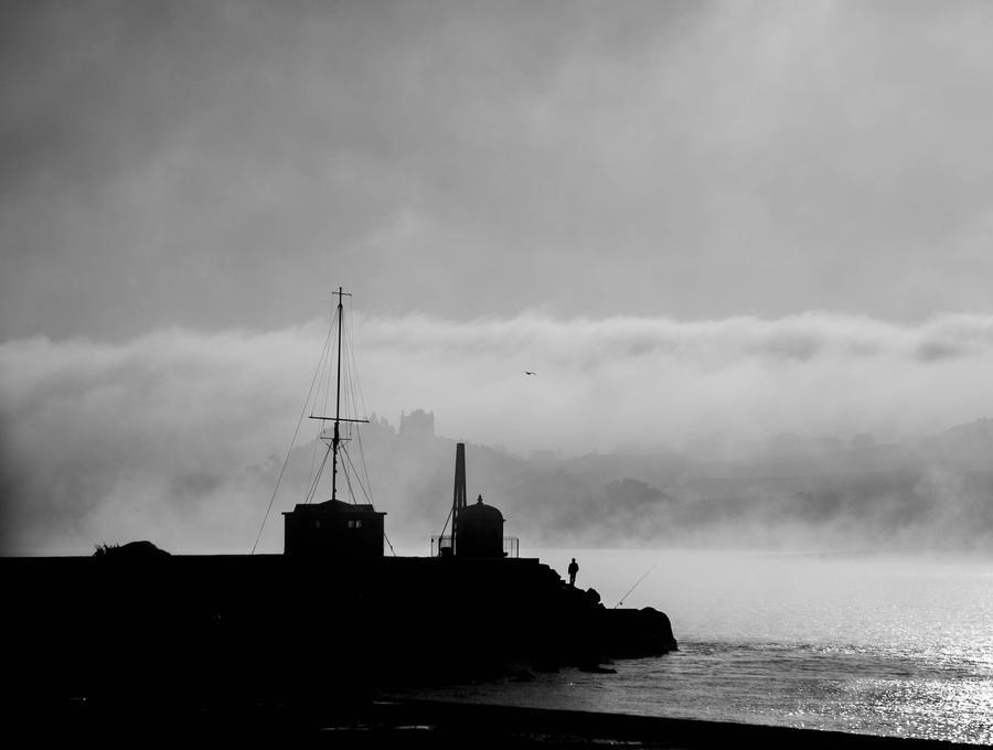 Docks by DanTheRascalKing